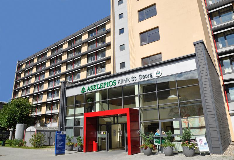 Asklepios Klinik St. Georg Hamburg