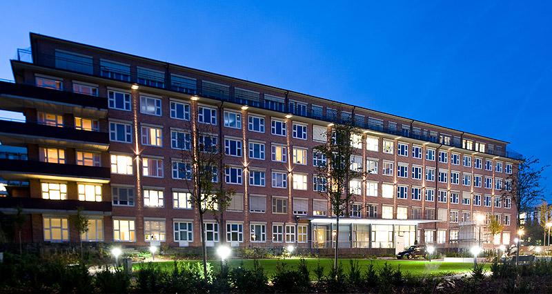Heidberg Krankenhaus Geburt