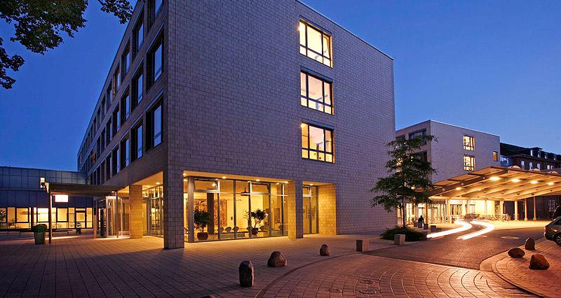 Schön Klinik Eilbek Hamburg